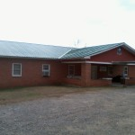 Haleyville office